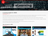 UNIDO e- learning module by Indev consultancy