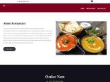 Best Indian Restaurant Olinda – India by Nature