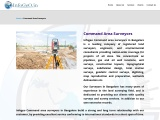 Command Area Surveyors   As Built CAD GIS In Bangalore