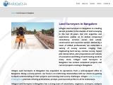 Land Surveyors in Bangalore | Mining Surveyors in Bangalore | Infogeo