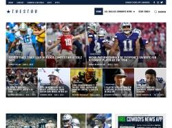 Dallas Cowboys  NFL Draft Target: CB Sidney Jones