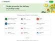 Shop at instacart with coupons & promo codes now