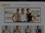 Insta Slim - Slimming Compression Shirts For Men Coupons
