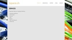 ispace.ch Vorschau, Ispace.ch GmbH