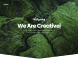 Creative Portfolio Template 2020
