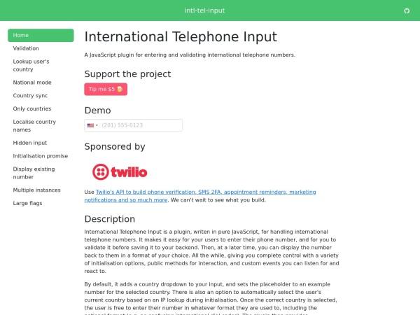 http://jackocnr.com/intl-tel-input.html