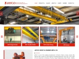 Jaycocranes-Crane Manufacturers & Suppliers in India