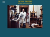 Jean Timsit – Humanist, Painter, Photographer