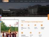 Best School in Telangana | Residential School | JGI Schools