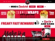 Shop at Jimmy John's with coupons & promo codes now