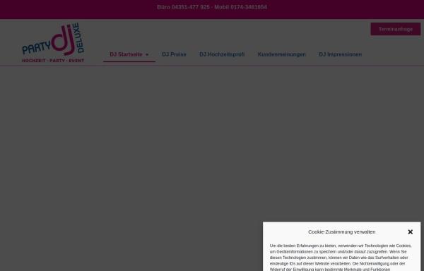 Vorschau von joker-music24.de, Joker-Music
