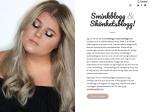 Skönhetsblogg Josephinessmink.se