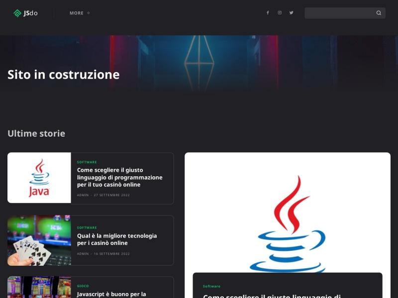 jsdo.it – 簡単にコードを試してシェアできるWEB制作者向けサイト