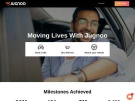 Online store Jugnoo