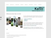 KanTe | Kollektiv für angepasste Technik