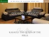Kasauli- The Queen of the Hills | Best Hotel in kasauli