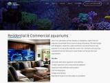 Key West's Best Aquarium Design Team A Minute Away! Contact Now