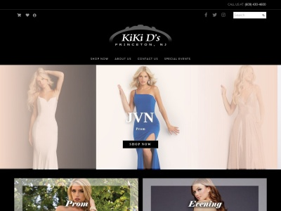 kikidresses.com