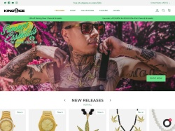 http://kingice.com coupon and discount codes