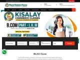 Best Institute for Commerce in India