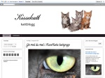 KisseKatt Blogg