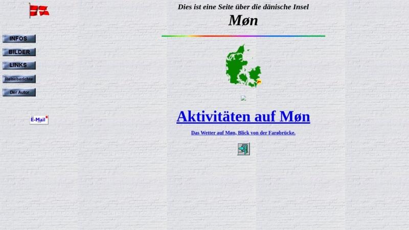 klaus-rasmussen.de Vorschau, Insel Møn [Klaus Rasmußen]