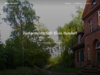 Dorfgemeinschaft Klein Hundorf