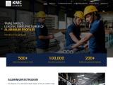 KMC Aluminium – Best Aluminium Company In Chennai
