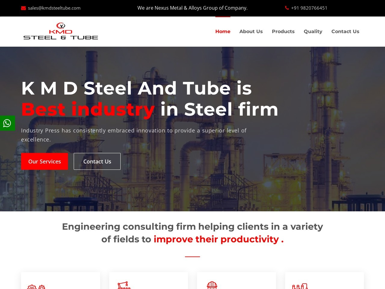 Carbon Steel Forged Fittings in Mumbai