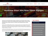 Top Traders of Stainless Steel 304/304L/304H Pipes KMD Steel