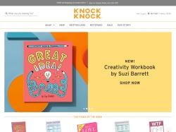 Knock Knock screenshot