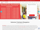 Selenium Training in Bangalore – Krninformatix,Software testing