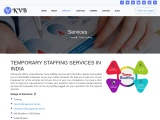 Temp Staffing Solutions, Temporary Staffing Company