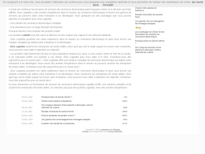 Annuaire généraliste gratuit La Biquette