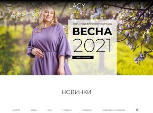 Магазин Lacy