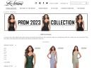 lafemmefashion.com/prom-dresses