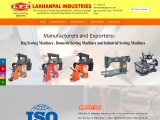 Largest Manufacturer or Supplier for Bag Closer Machine in Punjab India