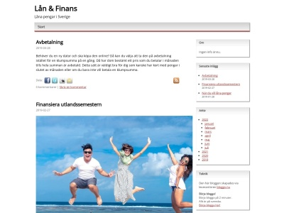 lanochfinans.bloggo.nu
