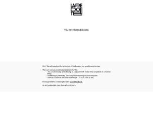Магазин La Redoute