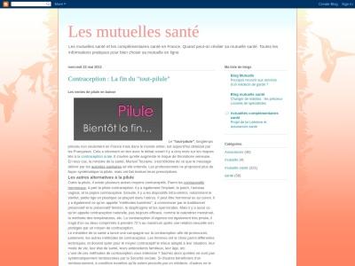 Blog mutuelle santé