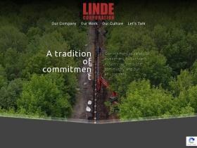 Linde Corp