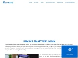 Steps for Linksys router setup