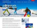 Looking for Livigno ski instructors