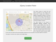 http://logicify.github.io/jquery-locationpicker-plugin/