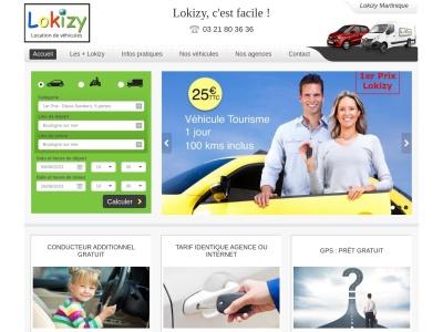Lokizy : location de voiture à Boulogne sur mer