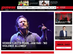 Rammstein To Headline One-Off Las Vegas Show With Korn + Stone Sour