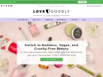 Love Goodly Coupon Codes
