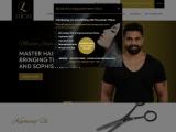Best hair stylist in Hyderabad jubilee hills – Lucas Salon