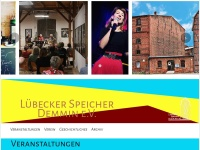 Lübecker Speicher Demmin