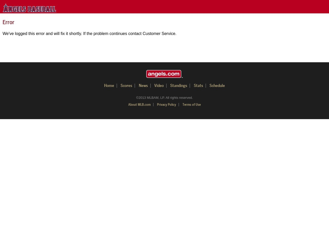 Watch Angels prospects in AFL Fall Stars Game